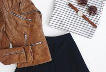 Fall Capsule Outfit Ideas