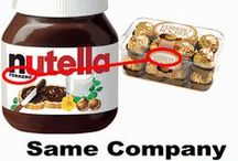 Nutty for Nutella