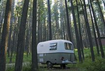 A Glamp~ing we will go!! / by Beth Cahill