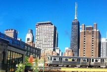 Chicago / #Chicago
