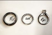 Wedding Ideas / by Cailin Eaton