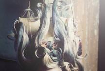 Beauty / by Mackenzie Marshall