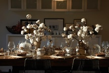 Tablescapes / by Jenny Fulkerson