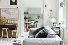 Living room loves