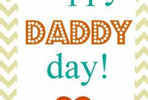 Father's Day ideas / by Ginger Witt
