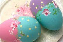 (hs) Easter Adorables