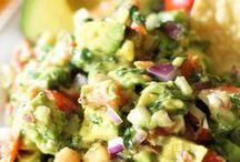 (food) Salads