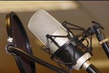 Podcasting / Tips, tricks, tutorials, and more to help you be a better podcaster. / by New Media Expo