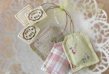 (Craft) Stitch and Fabrics