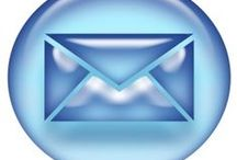 Email and List Building Tips / Tips and tricks for content creators and business owners building and maintaining email lists. / by New Media Expo