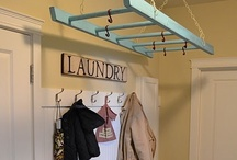 Suds Your Duds / Things for the Laundry Room. / by Shelley
