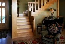 Craftsman Style / by Shelley