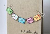 (Craft) cards
