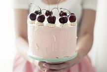 foodbowl: sweet / by Amy Poff