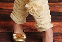(g) Mini-fashionistas