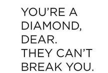 Just.Saying.