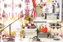 Office | Organization / by Anna R. Williams