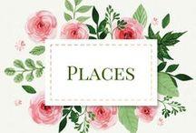 Places!
