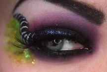 Make-up / by Mackenzie Marshall