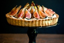 Sweets / Sweet treats, deserts