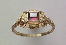 Jewelry / by Mackenzie Marshall