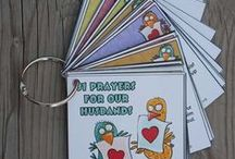 (*) Prayer