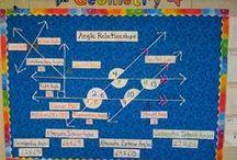 Geometry Ideas / great ideas for teaching hs Geometry / by Rachel West