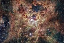 Cosmos / All the amazing things you can see on an adventure through time and space.