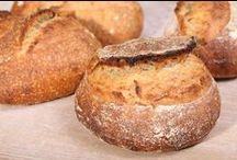 WKB broodrecepten NL / Onze beste broodrecepten, Nederlandstalig