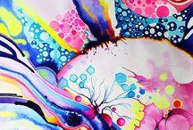 Art I WILL make... One day -inspiration / Art inspiration