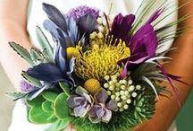 Dreamy Flower Fabulousness / Flower arrangements and centerpieces