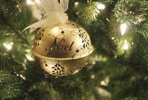 Christmas / Christmas decorations, home decor and holiday treats