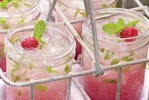 Flytende / Drink recipies
