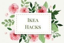 IKEA Hacks / IKEA is coming to town and I need to know all the best hacks with my favorite IKEA items!