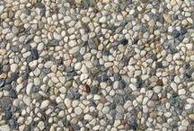 Quartz / stone aggregate