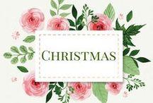 Everything Christmas! / Everything Christmas: Christmas Gifts, Christmas Treats, Christmas Drinks, Christmas Decor, Christmas Memes, Christmas Fonts, Christmas Crafts, Christmas EVERYTHING!!