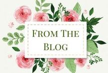 From the Blog   Rosewood and Grace