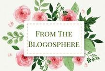 From the Blogosphere