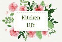 Kitchen DIY