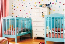 Nursery / by Theresa Lavoie