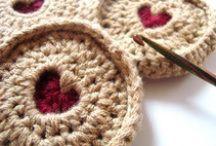 Crochet / by Tracey Sheluga