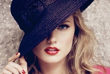Fashion and Style / Fashion and stylish portraits that inspire us