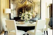 Decorating Ideas / by Dianne Casey