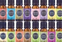 Essential Oils & Home Remedies / by Christine Nolan