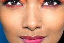 Makeup Magic / by Meghan Emily