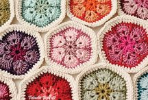 Crochet / by Bryony Kernick
