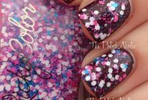 Nail Polish Fun Time / by Ricky's NYC
