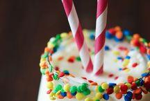 Cake Batter Treats / by Becky D
