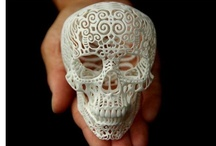 The World of 3D Printing / by Image3D