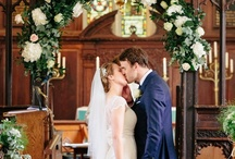 Wedding ideas / by Mary Anne Atchison